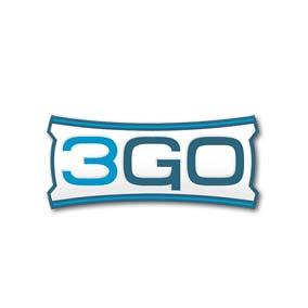 Marca 3GO - Manzana Rota
