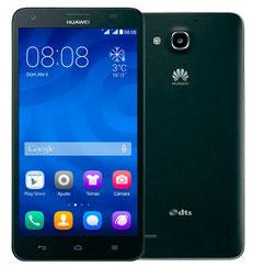 Reparación de Huawei G750 - Manzana Rota