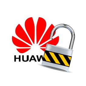 Liberación de Huawei - Manzana Rota