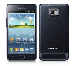 Reparación de Samsung Galaxy S2 - Manzana Rota