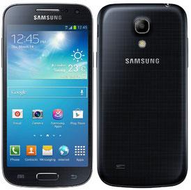 Reparación de Samsung Galaxy S4 mini