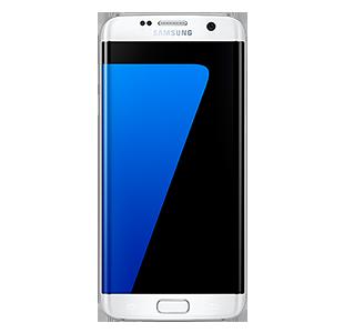 Reparación de Samsung Galaxy S7 Edge - Manzana Rota