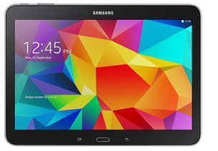Reparación de Samsung Galaxy Tab 4 10.1 - Manzana Rota