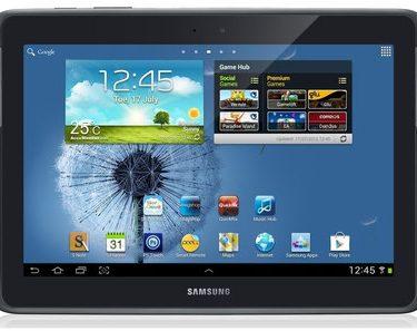 Reparación de Samsung Galaxy Tab Note 10.1 - Manzana Rota