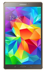 Reparación de Samsung Galaxy Tab S 8.4 pulgadas - Manzana Rota
