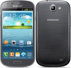 Reparación de Samsung Xpress i8730