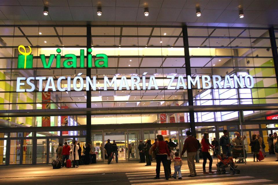 Manzana Rota abre en el Centro Comercial Vialia