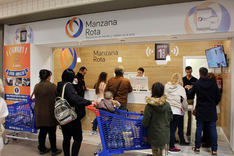 Tienda de Jerez