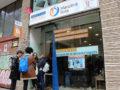 ¡Inauguración Manzana Rota Madrid, calle Quintana!