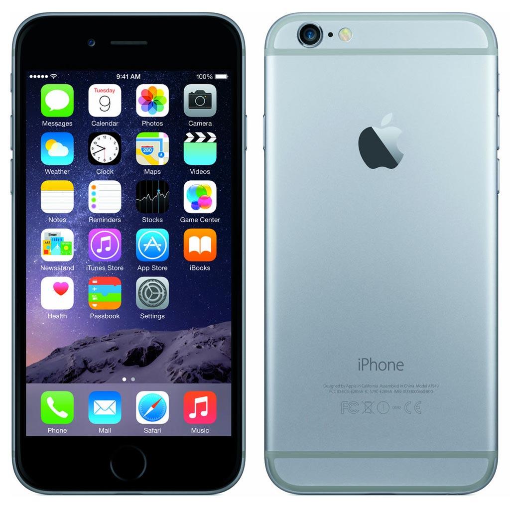 Apple iPhone 6 Modulo Cable Antena Coaxial Señal Cobertura Chasis 100/%Original