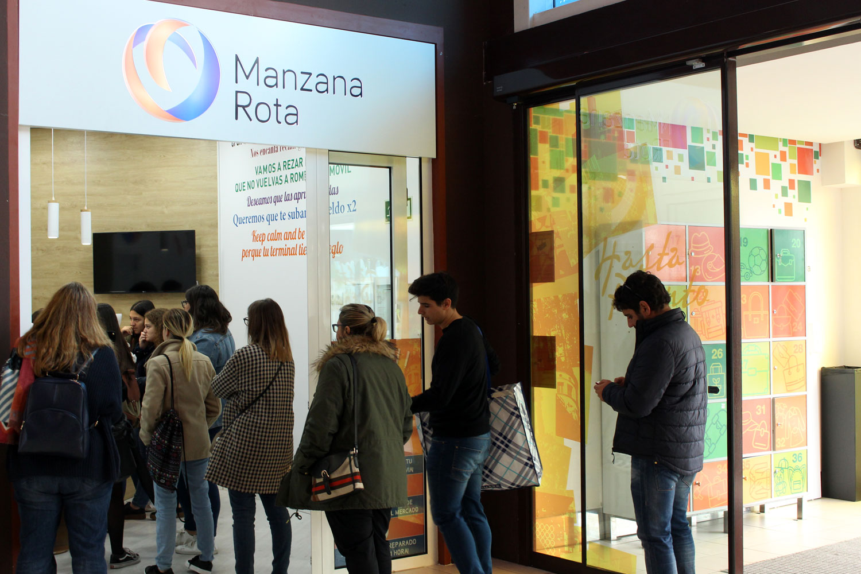 Atención al cliente - Huelva
