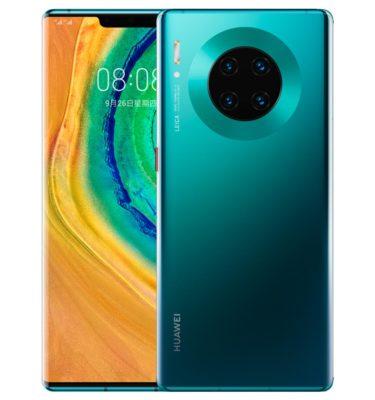 Reparación de Huawei Mate 30 Pro - Manzana Rota