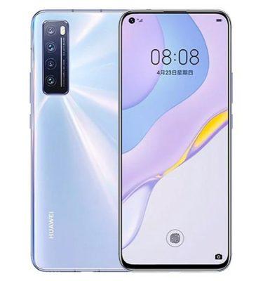 Reparación de Huawei Nova 7 - Manzana Rota