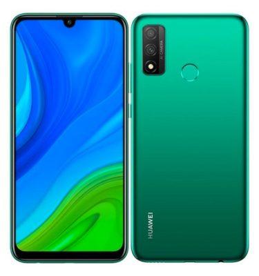 Reparación de Huawei P Smart 2020 - Manzana Rota