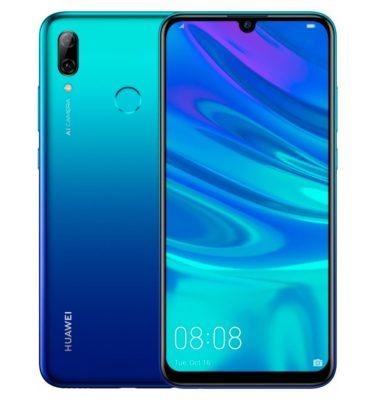 Reparación de Huawei P Smart Plus - Manzana Rota