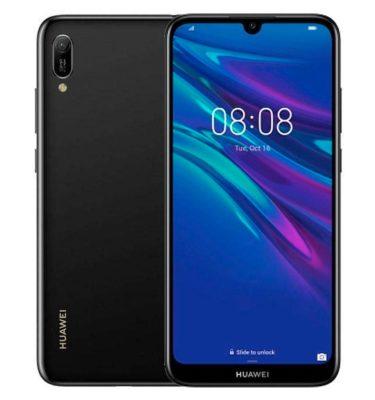 Reparación de Huawei Y5 2019 - Manzana Rota
