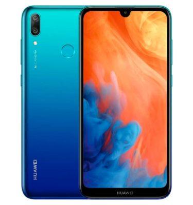 Reparación de Huawei Y7 2019 - Manzana Rota