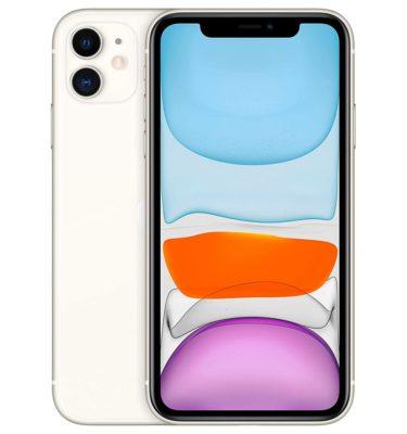 Reparación de iPhone 11 - Manzana Rota