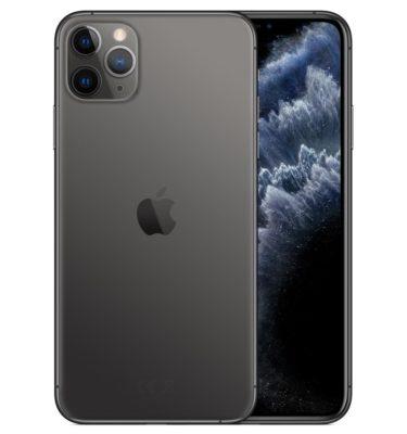 Reparación de iPhone 11 Pro Max - Manzana Rota