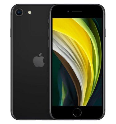 Reparación de iPhone SE 2020 - Manzana Rota