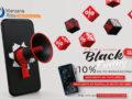 ¡Aprovecha el BlackFriday en Manzana Rota con un 10% de descuento!